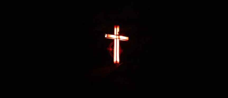 2021年03月14日主日证道:荣耀的教会