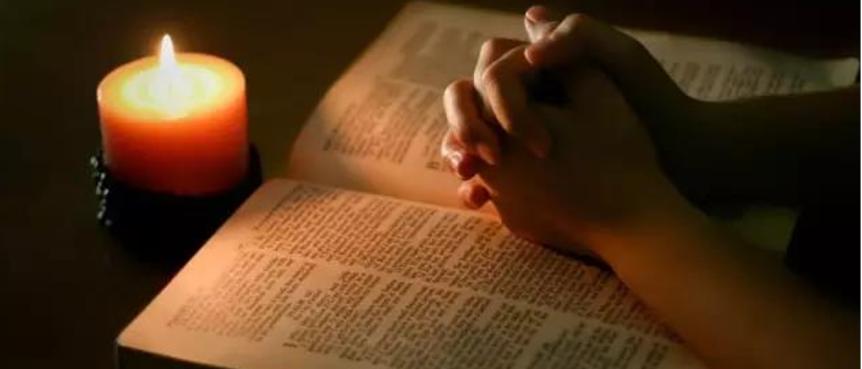 2021年10月03日主日证道:我也可以这样祷告吗?